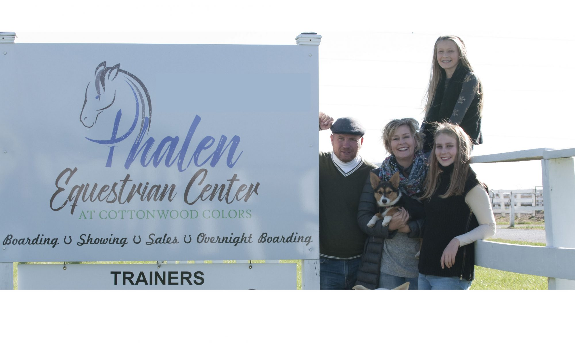 Phalen Equestrian Center and Horse Hotel